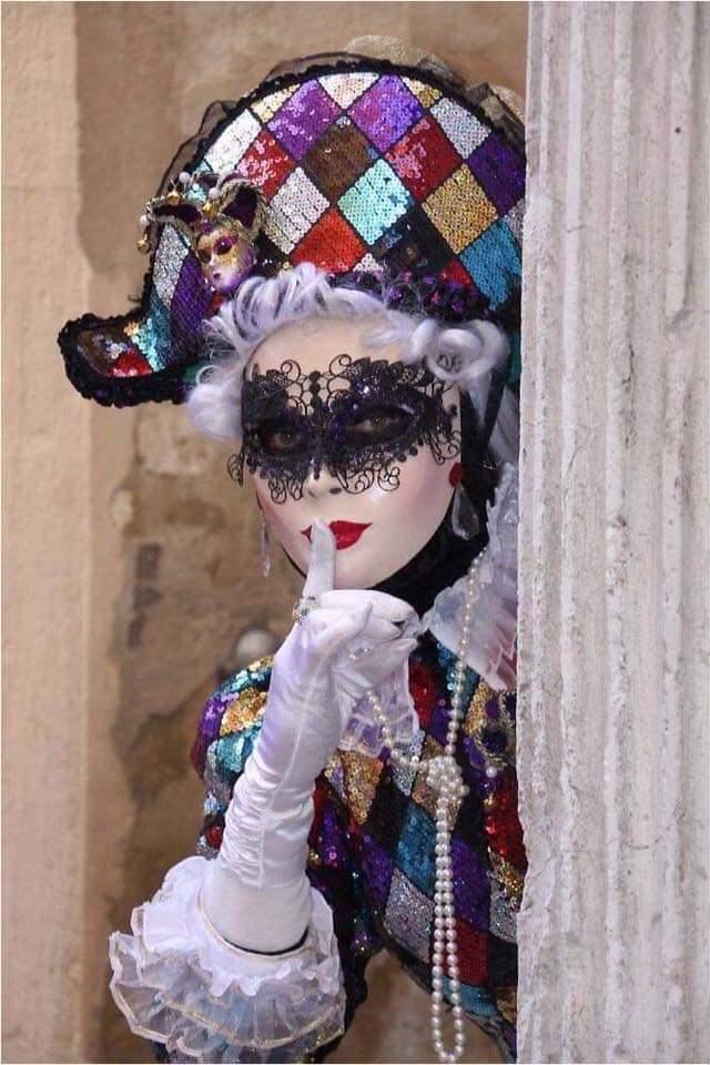 A Carnevale ogni festa ... 52712811