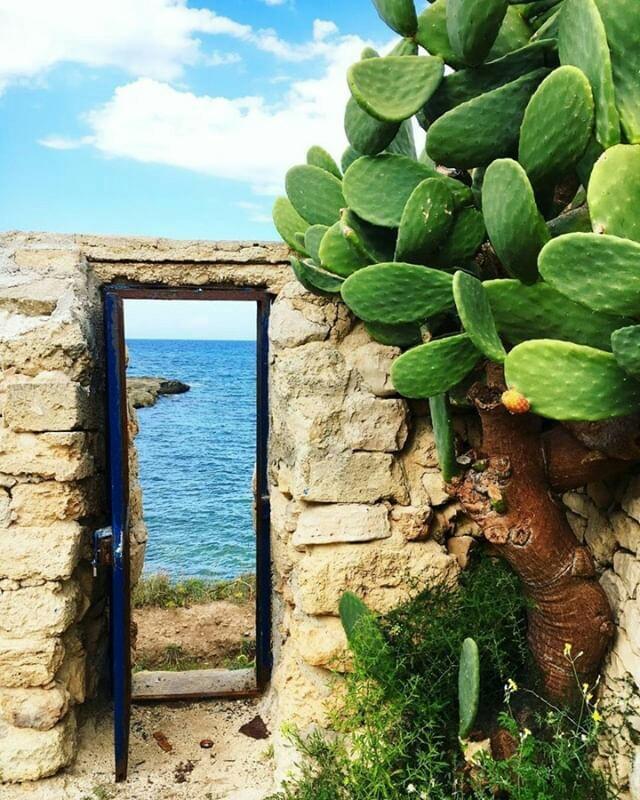 """Gallerie fotografiche : """"Finestra sul mare""""   7f3edd10"""