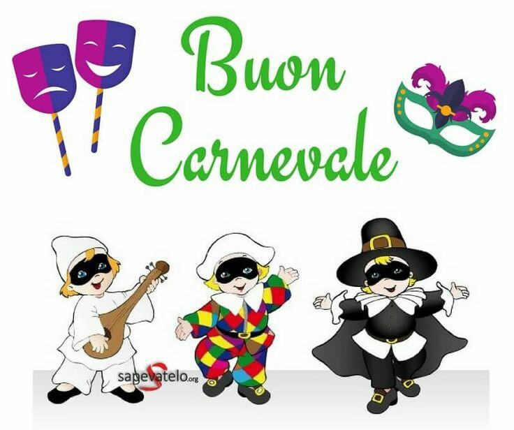 A Carnevale ogni festa ... 922cc510