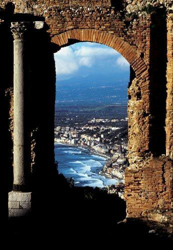 """Gallerie fotografiche : """"Finestra sul mare""""   - Pagina 2 96057f10"""