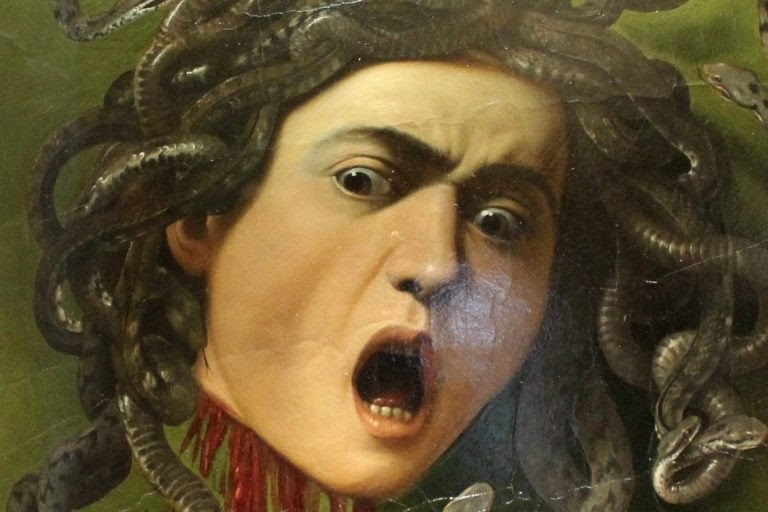 Caravaggio Scudo-10