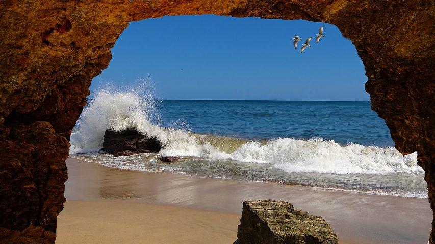 """Gallerie fotografiche : """"Finestra sul mare""""   - Pagina 2 Waters10"""