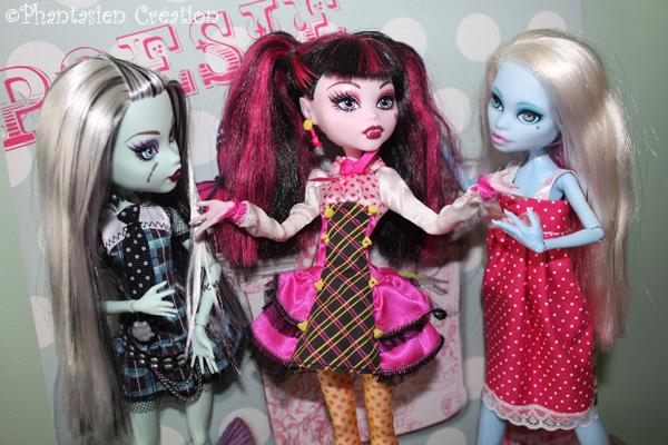 Phantasien Doll : page 2 photos MH  - Page 2 Trio610