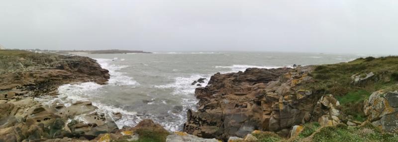 Océan Atlantique  14032010