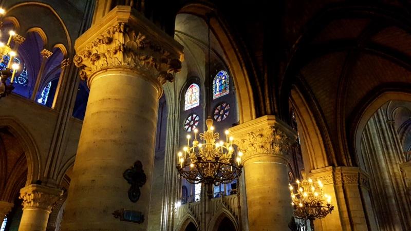 Notre-Dame de Paris  20181011