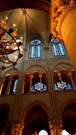 Notre-Dame de Paris  20181012