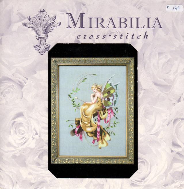 Mirabilia - VENDU Woodla10