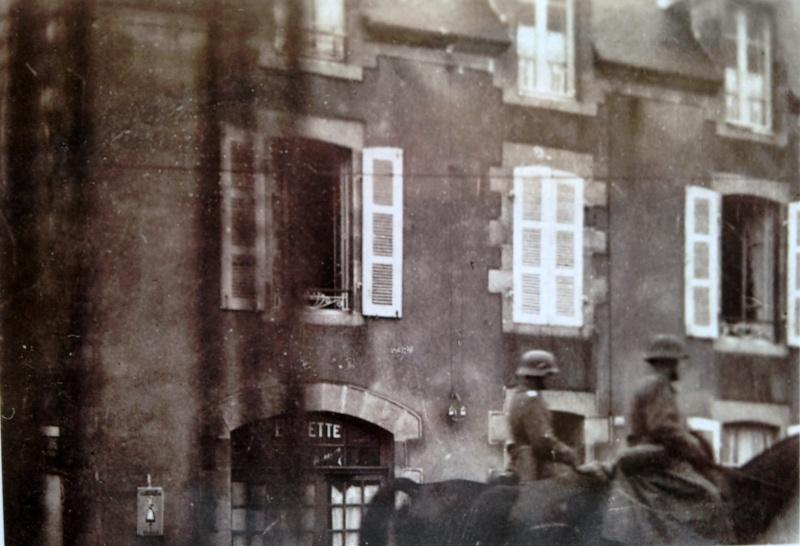 Entrée des Allemands dans Penmarc'h  Img_0111