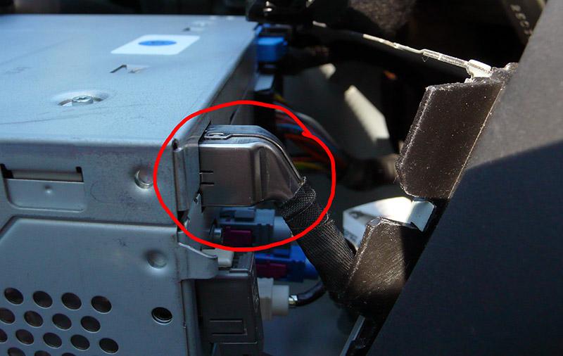 Problème affichage écran couleur WIPCOM 3D D0110