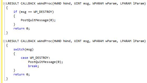 (Tutorial) WinAPI Eventos(pt2) Wndpro10