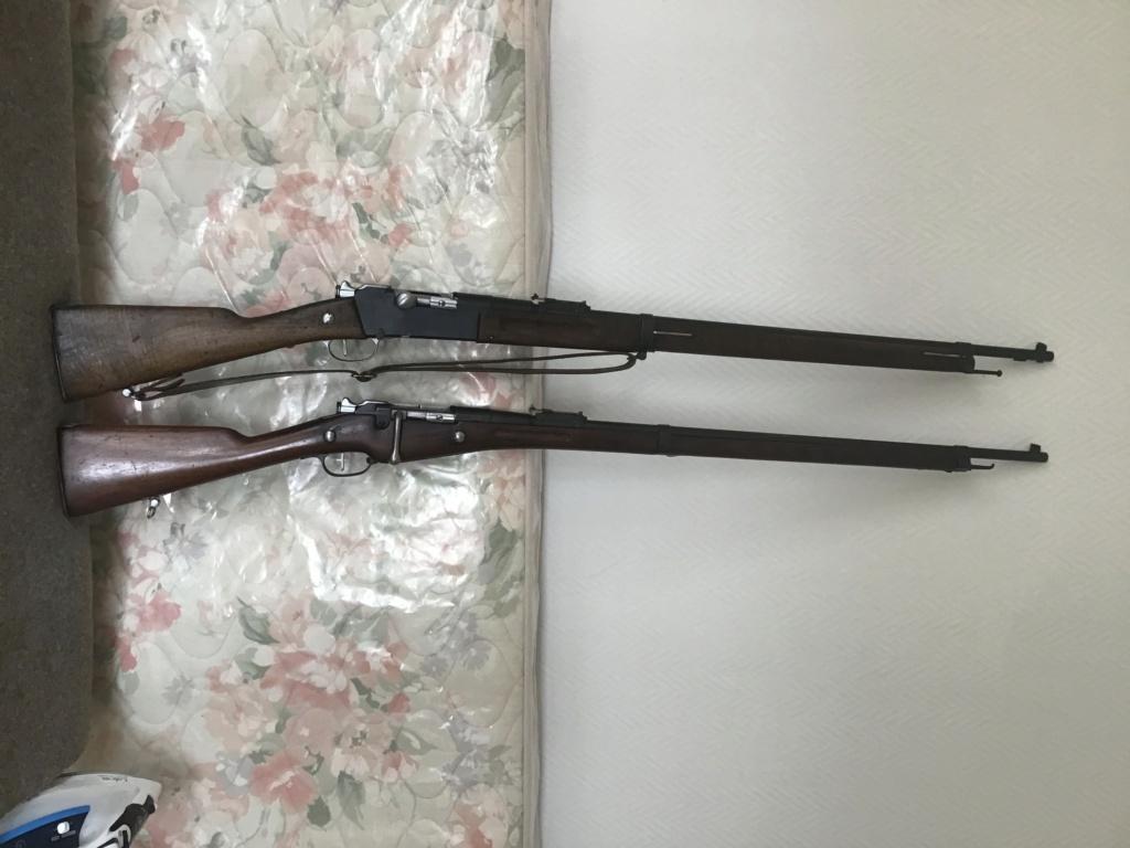 Photos des Fusil Lebel 1886 M 93 - Page 3 42e82c10