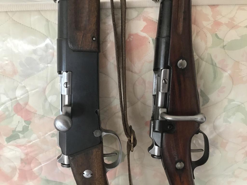 Photos des Fusil Lebel 1886 M 93 - Page 3 Ed887a10