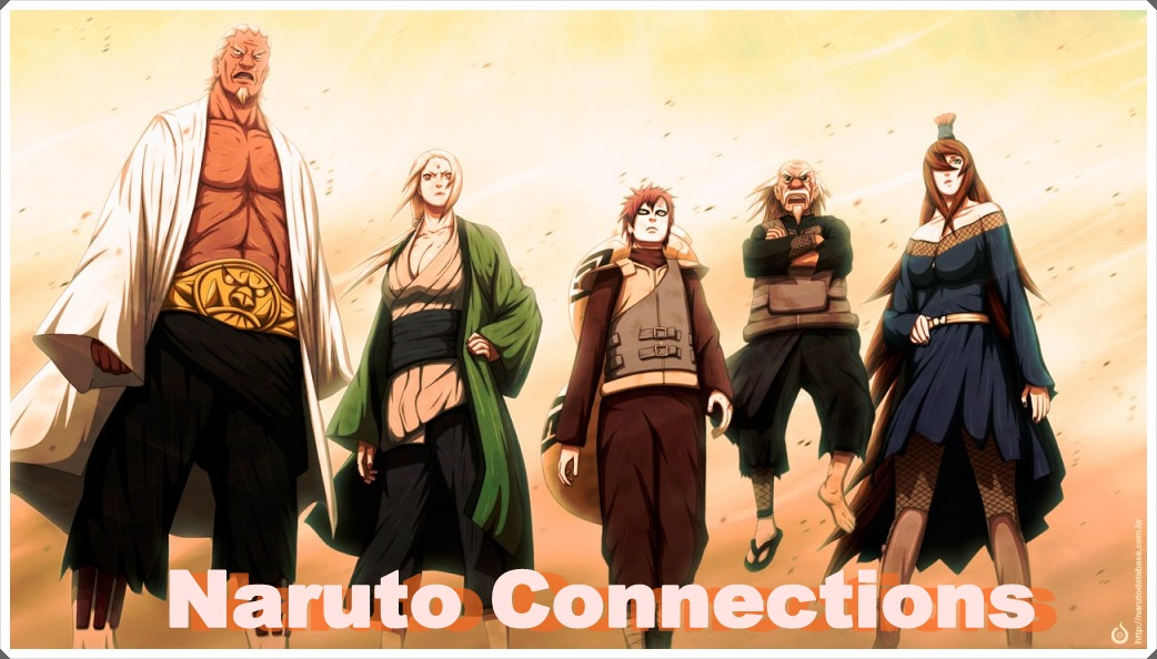 Naruto Connections
