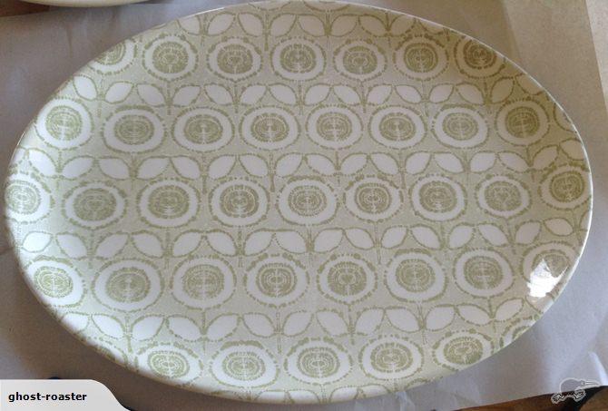 Saracen d846 Kelston Ceramics Batik10
