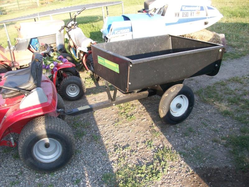 Grass Cutting Mower Modifications 100_2811