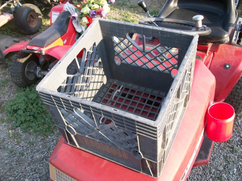 Grass Cutting Mower Modifications 100_2812