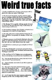 TRUE FACTS True_f10