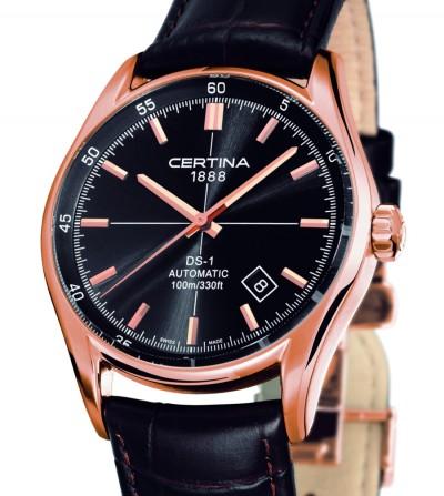 Quelle montre pour 1 000€ ? M610