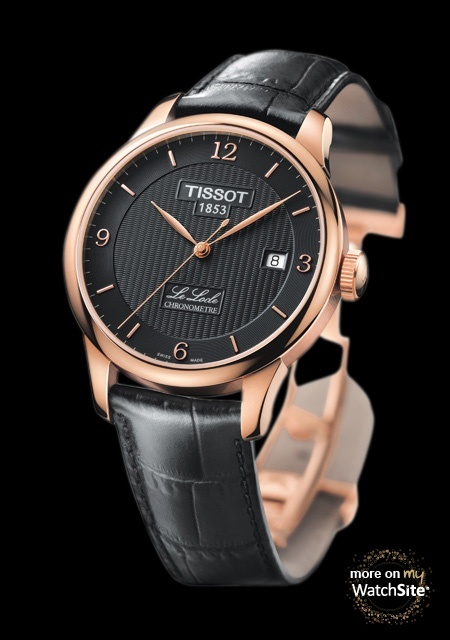 Quelle montre pour 1 000€ ? T410