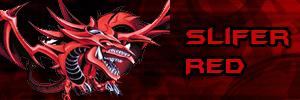 Slifer Red