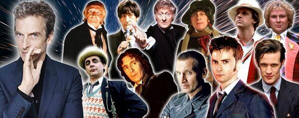 Who is your favourite Doctor? Bq7mv711