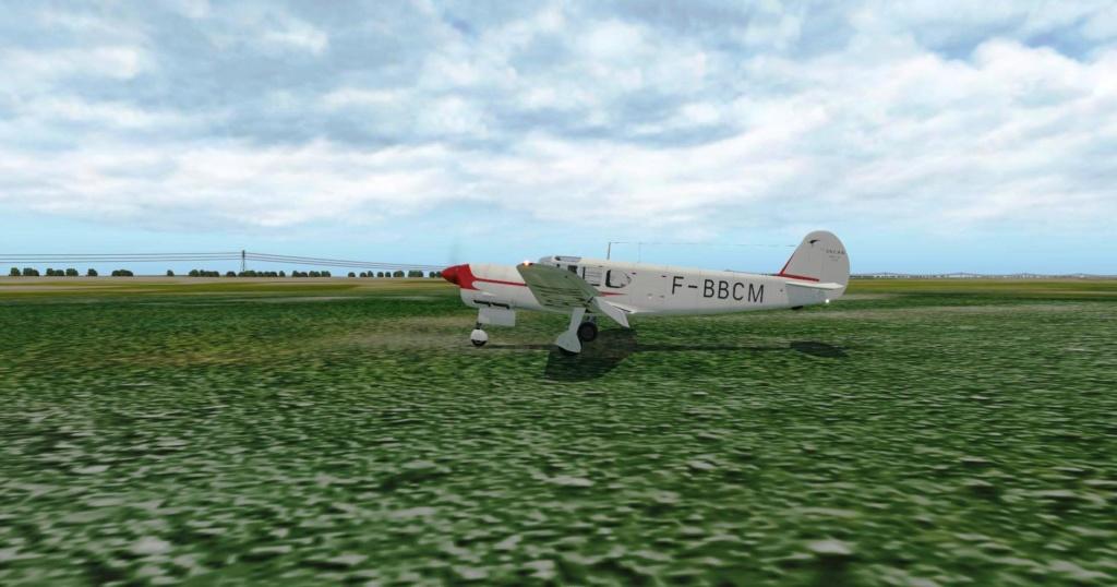 Compte-rendu FSX-France Air Vintage Etape 52 10_att10