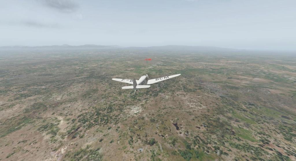 Compte-rendu FSX-France Air Vintage Etape 59 10_dev13