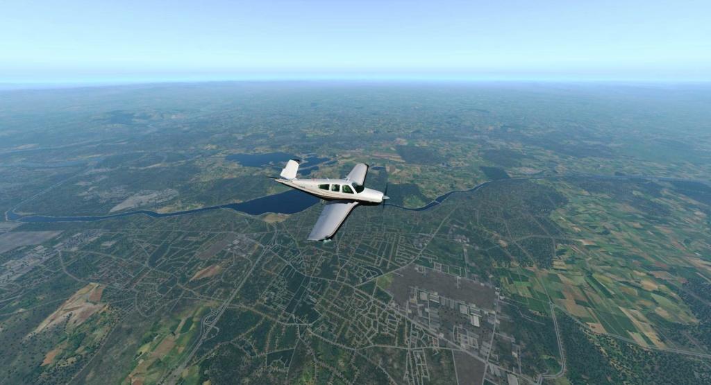 Compte rendu Vol vfr/ifr entre Clermont Ferrand et Genève 10_id_19