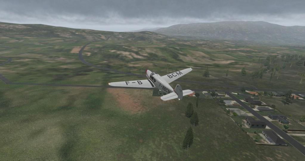 Compte-rendu FSX-France Air Vintage Etape 70 10_ite10