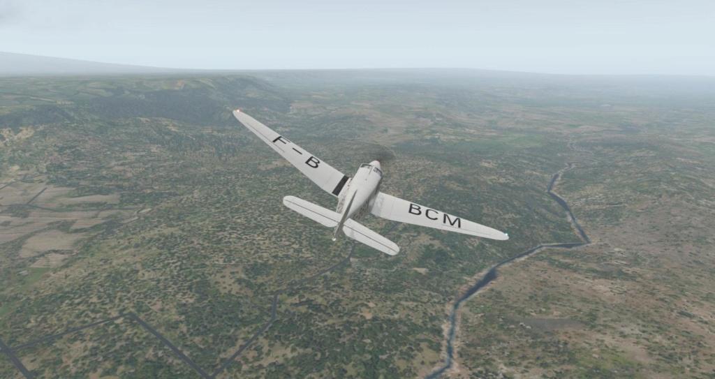 Compte-rendu FSX-France Air Vintage Etape 64 10_ver12