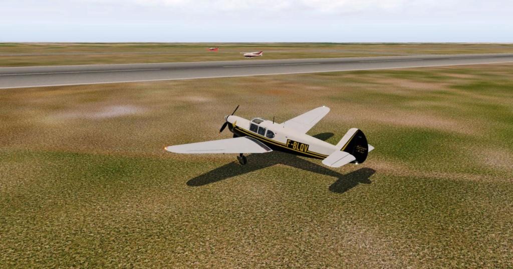 Compte-rendu FSX-France Air Vintage Etape 54 111