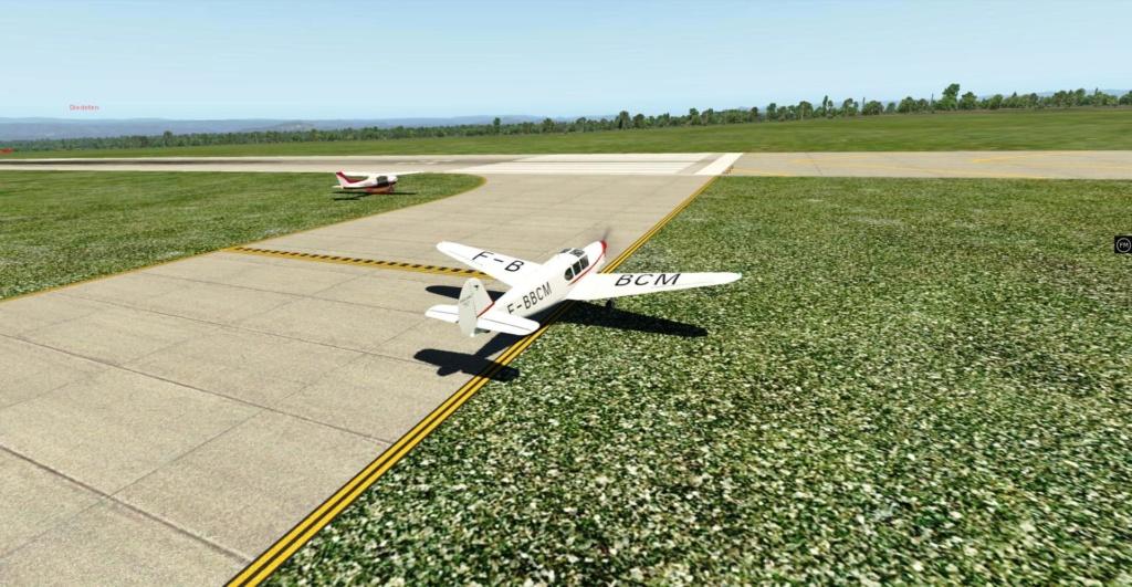 Compte-rendu FSX-France Air Vintage Etape 56 112