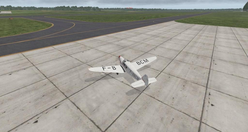 Compte-rendu FSX-France Air Vintage Etape 68 113