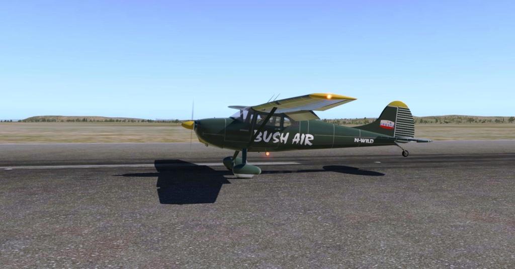 Compte rendu FSX-France Air Vintage Etape 89 11_10