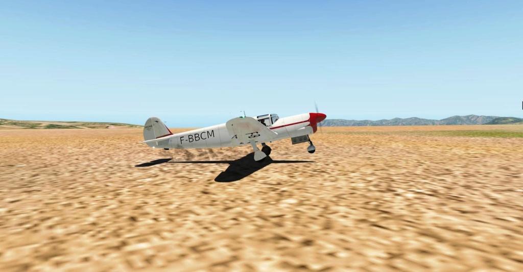 Compte-rendu FSX-France Air Vintage Etape 76 11_att13