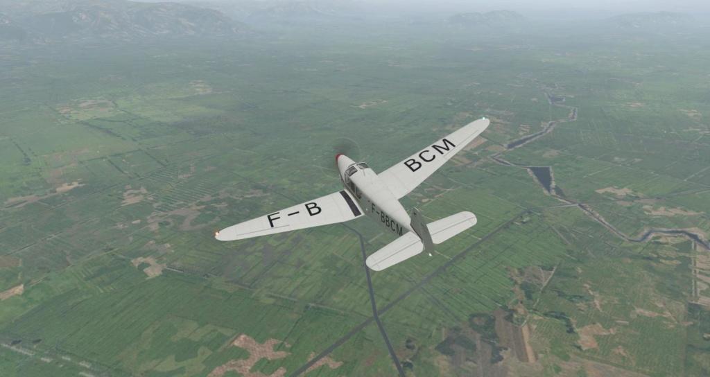 Compte-rendu FSX-France Air Vintage Etape 62 11_cro10