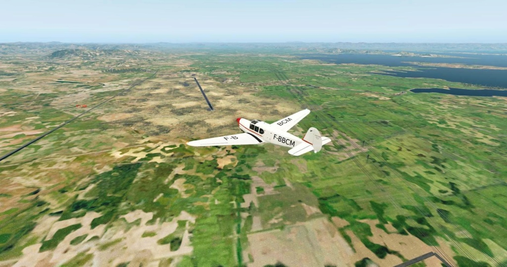 Compte-rendu FSX-France Air Vintage Etape 78 11_dev14