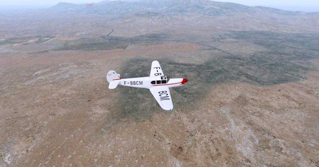 Compte-rendu FSX-France Air Vintage Etape 58 11_sur10