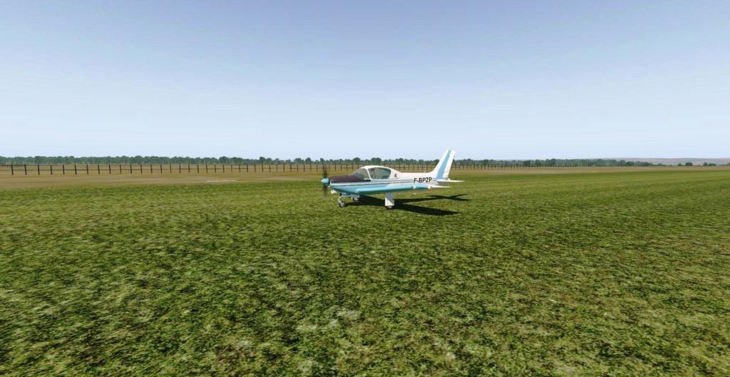 Compte-rendu FSX-France Air Vintage Etape 94 1214