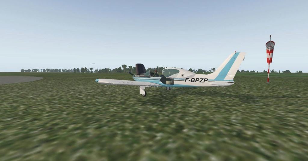 Compte rendu FSX-France Air Vintage Etape 93 128