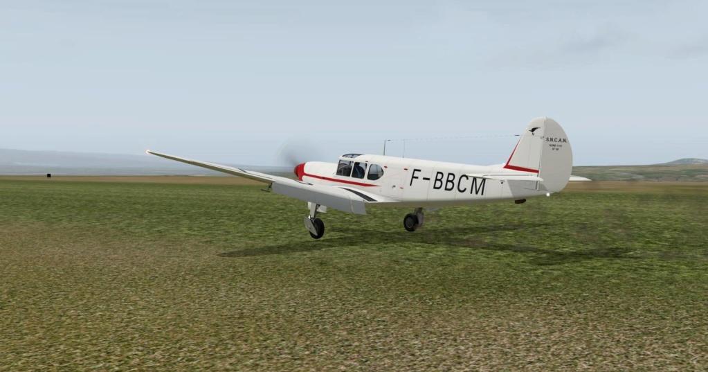 Compte-rendu FSX-France Air Vintage Etape 59 12_att12