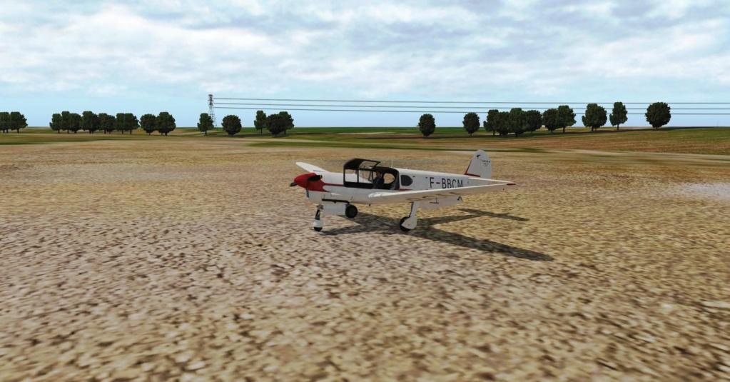 Compte-rendu FSX-France Air Vintage Etape 52 12_au_10