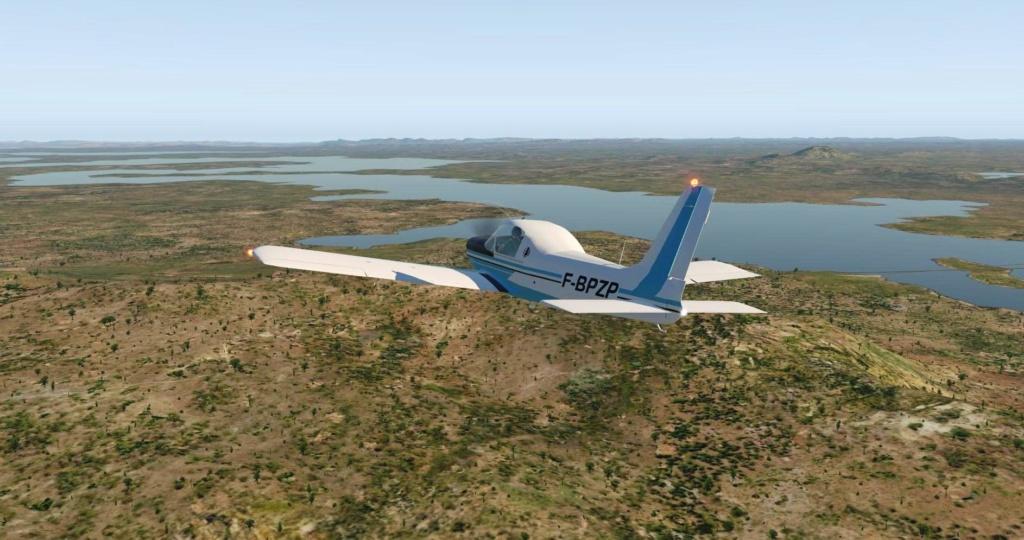 Compte rendu FSX-France Air Vintage Etape 89  12_dev11