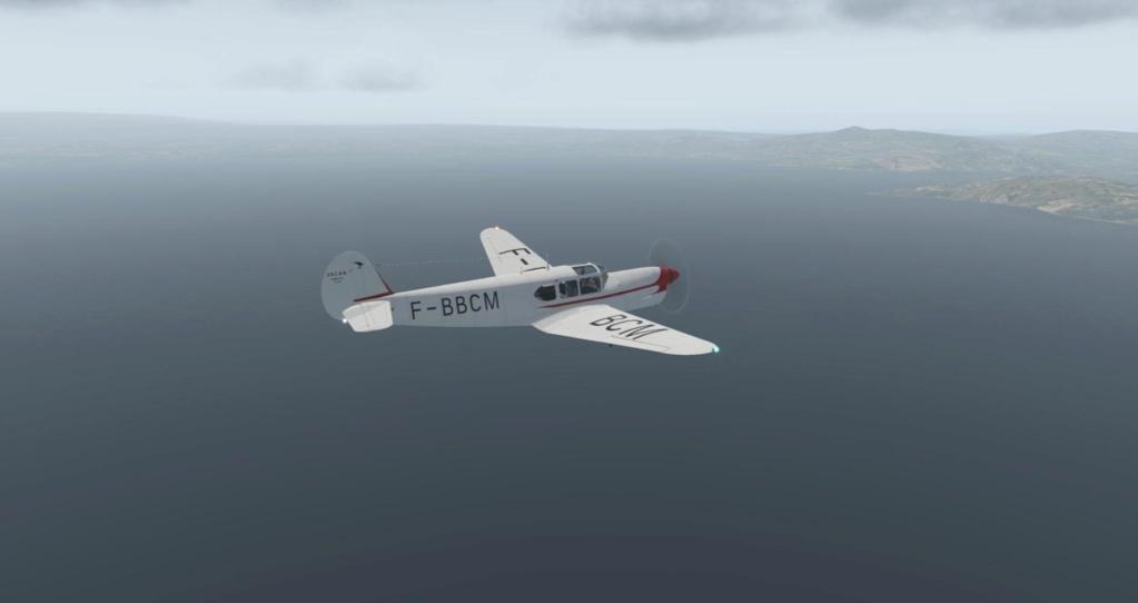 Compte-rendu FSX-France Air Vintage Etape 64 12_sur11