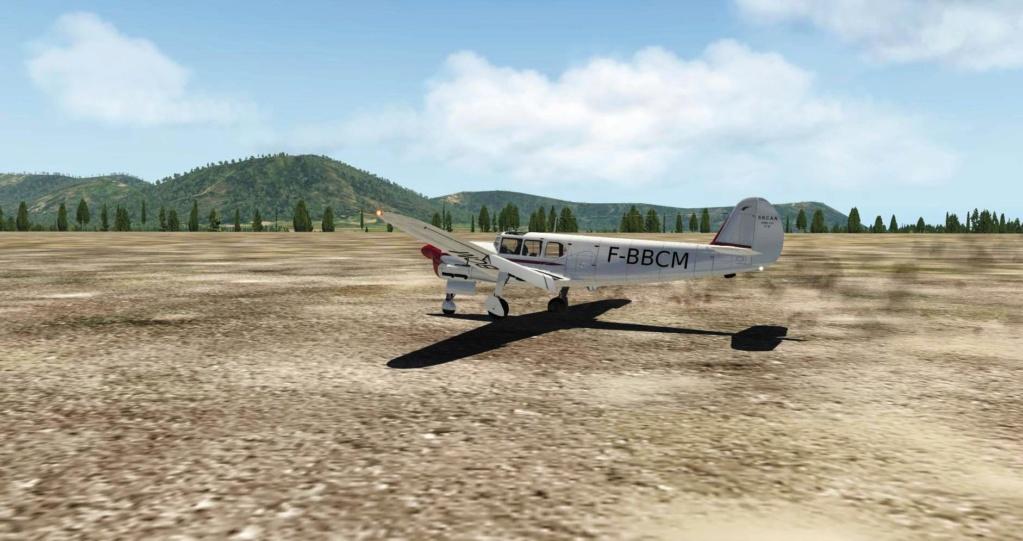 Compte-rendu FSX-France Air Vintage Etape 74 1312