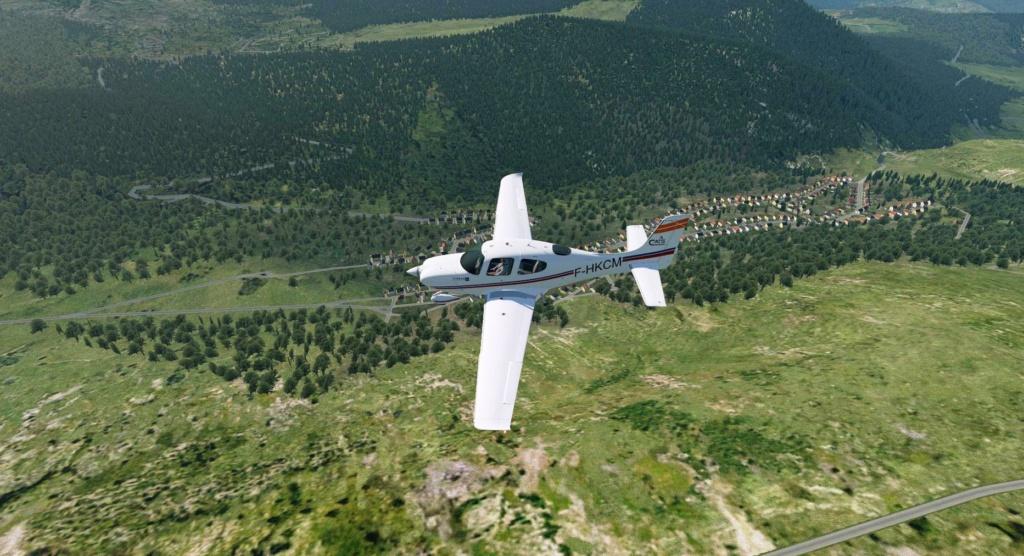 Compte rendu du vol touristique LFLI/LFNC 13_sur15