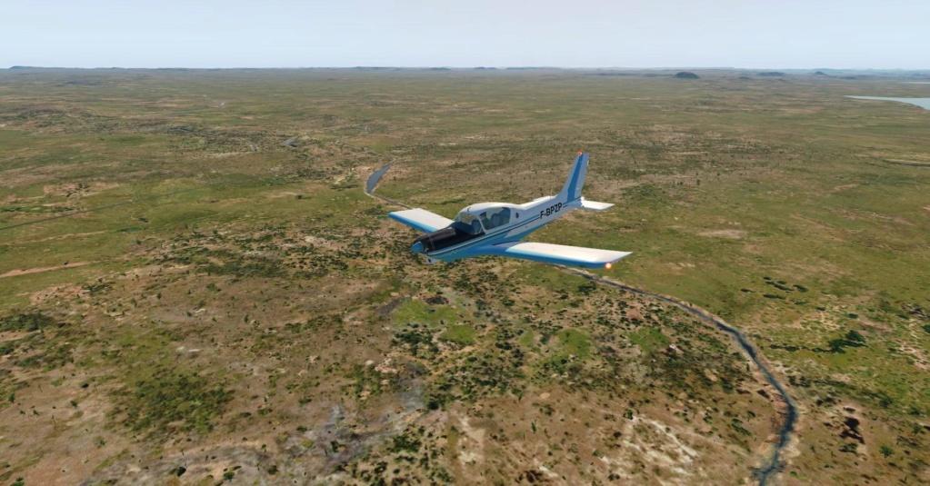 Compte rendu FSX-France Air Vintage Etape 89  13_tra10