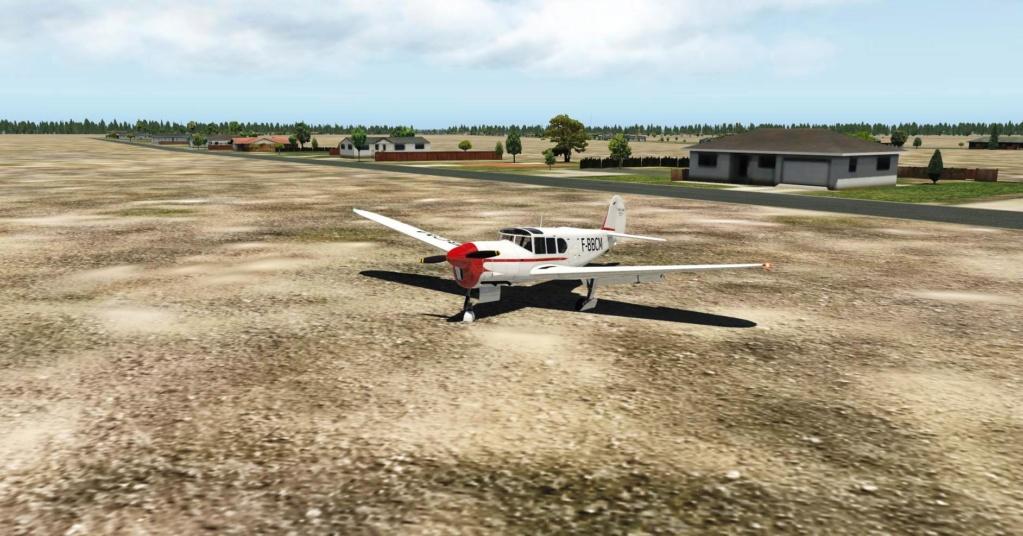 Compte-rendu FSX-France Air Vintage Etape 74 14_au_12