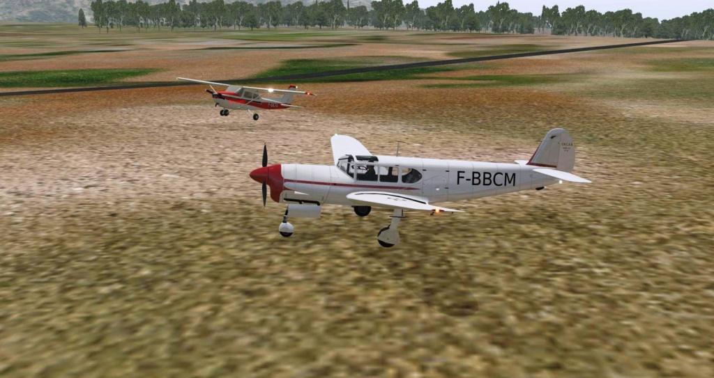 Compte-rendu FSX-France Air Vintage Etape 76 14_au_14