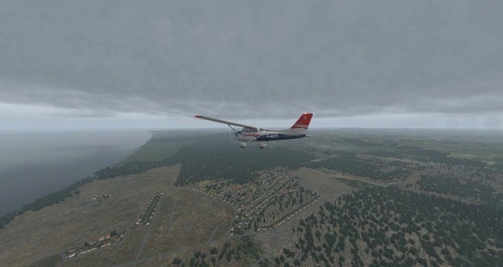 Compte rendu du vol touristique LFOI-LFQQ 14_sai11